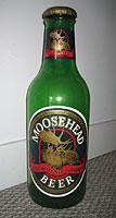 Moosehead Beer Change Jar
