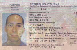 I am now a dual citizen and have received my Italian passport!