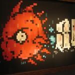 ANSI art exhibit in San Francisco
